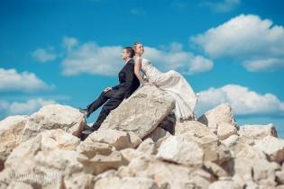 Сватбата на Мая и Илия