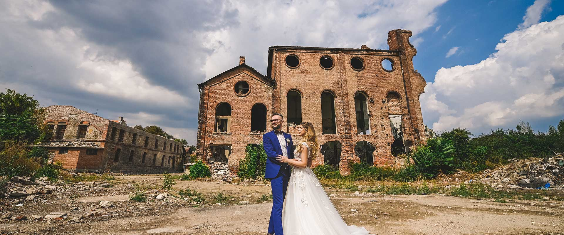Сватбена Фотография Симон Вартерян